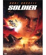 Soldier [DVD] [1998] - $1.95