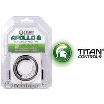 Titan Controls Apollo 8 Timing Controller - $15.75