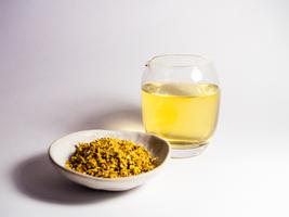 Sweet Osmanthus Flower Tea - $15.00