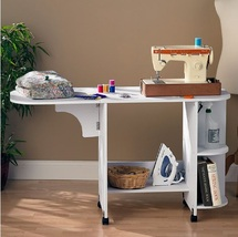 Sewing table craft utility sew thumb200