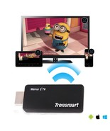 Asus ZE500KL EZCast v2.0 Miracast/DLNA HDMI Adapter for Mirroring/Stream... - $20.77