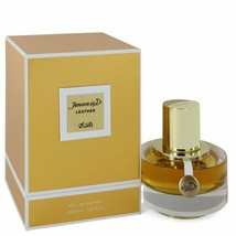Rasasi Junoon Leather By Rasasi Eau De Parfum Spray 1.67 Oz For Women - $91.79