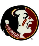 NCAA Florida State Seminoles Small Static Decal - $5.83