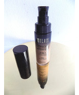 Milani Conceal + Perfect 2-in-1 Foundation Concealer  Warm Beige 05 - $7.99
