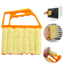 Microfibre Venetian Blind Brush Window Air Conditioner Duster Dirt Clean... - $16.60