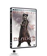 BLADE II (NEW LINE PLATINUM SERIES MOVIE [CD-RO... - $1.95
