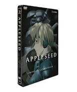 Appleseed (Limited Collector's Edition) by Ai Kobayashi [DVD] - $15.89