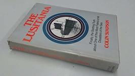Lusitania [Jan 01, 1972] Simpson, Colin