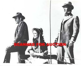 James Stacy  Cast of Lancer   8 X 10  Photo   5423a  - $24.99