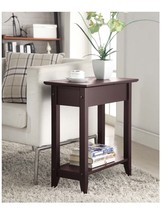 Flip Top End Table Home Decor Dining Furniture ... - $108.90
