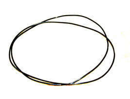 **New 2 Replacement Belts ** Ampex 800 850 860 1000 Rubber Reel To Reel - $12.73