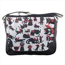 messenger bag Sakamoto from Nichijou - $39.79