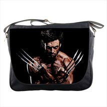 messenger bag wolverine x-men - $39.79