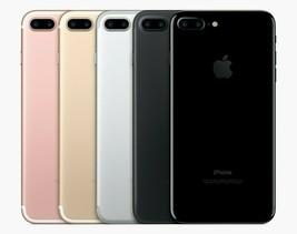 "Apple iPhone 7 Plus 128GB - 4G LTE (GSM UNLOCKED) 5.5"" Smartphone"