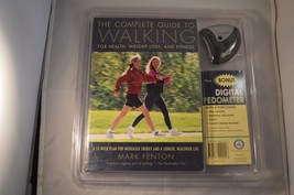 Complete Guide to Walking Fitness & Weight Loss 52 week Plan w/Digital P... - $14.99