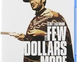 For A Few Dollars More Blu Ray [Blu-ray]