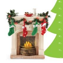 4049274 Possible Dreams Clothtique Santa Access... - $33.65