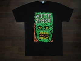 WHITE ZOMBIE / Get Up And Kill /  Rare Two Sided Printed / Brand new - $17.99