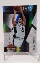 2009 Panini Threads Tony Parker #13 Limited Print 014/100 NM - $12.38