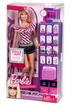 Barbie Fashionistas Sassy Shops For Makeup Doll - $55.00