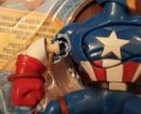 Playskool Heroes Super Hero Adventures Captain America Kapow!