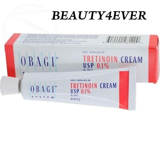Tretinoin Cream 0.1 Coupon