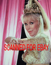 Barbara Eden  I Dream of Genie   8 X 10  Photo   7448e - $14.99