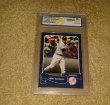 Yankees ALEX RODRIGUEZ 2004 FLEER TRADITION #10  SPECIAL EDITION  GEM-MT... - $15.00