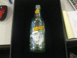 Vintage 1980'S KENTUCKY NIP SPARKLING CHERRY JULEP SODA BOTTLE 12 oz - $5.99