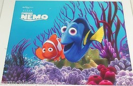 Disney Store Finding Nemo Lithographs Dory Prints 4 Pictures - $79.95