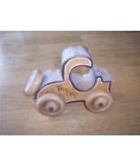 Handmade Wooden Small Car/Handmade Toy - $14.95