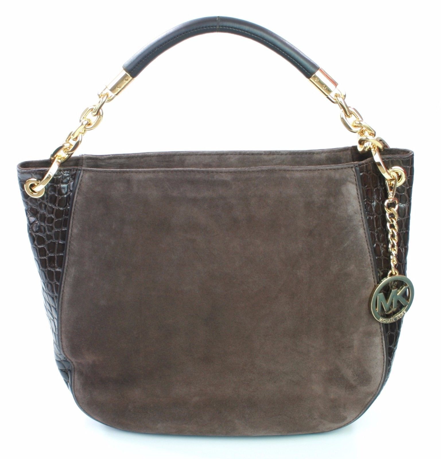 263dd0de0ab8 Michael Kors Stanthorpe Suede / Leather and similar items. 57