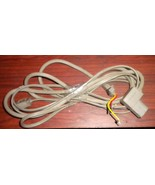 Singer 630E Twin Lead Cord #619088-001 No Pedal Cord Only - $15.00