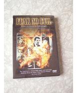 Fear No Evil DVD Disc New Sealed - $16.99