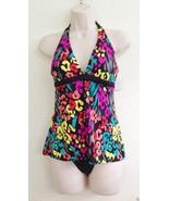 Nwt Athena  Halter 1 PC One Piece  Swimwear  Sw... - $39.55