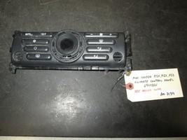 Mini Cooper R50,R52,R53 Climate Control Panel #6940861 - $39.55