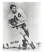 KYLE ROTE 8X10 PHOTO NEW YORK GIANTS NY NFL FOOTBALL - €3,39 EUR