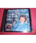 Beatle Blitz George Harrison Sister Louise Kansas City 1993 Convention V... - $8.00