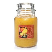 Fall Harvest Large Jar Candle - Yankee Candle - $27.93