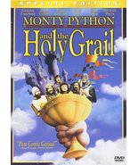 Monty Python and the Holy Grail (Special Edition) [DVD] [1975] - $4.89