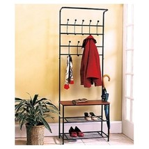 Coat rack shoe rack thumb200