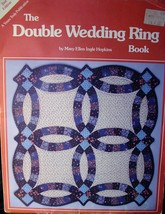 Double Wedding Ring Quilt Pattern - $4.99