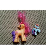 My Little Pony Lot - $6.59