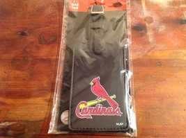 NEW Officially Licensed MLB Cardinals Bag Tag