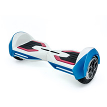 "NEW STYLE! 8"" Bluetooth Hoverboard with LED light & Samsung battery UL - €528,77 EUR"