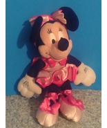 Disney World 11 in Minnie Mouse in ballet outfit - $7.50