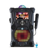 Singing Machine Fiesta Karaoke System (SDL9037)  - $225.00