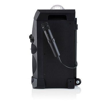 Singing Machine Fiesta Karaoke System (SDL9037)