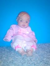 Adorable 7 inch baby doll uneeda doll company - $8.50