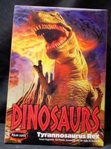 Polar Lights DinosaursTyrannosaurus Rex Model # POL809 (Box Opened/Parts... - $23.36